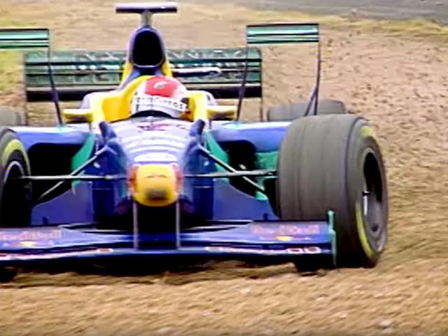 Estas son algunas de las innovaciones más ingeniosas implementadas en un automóvil F1