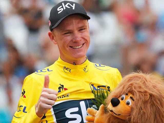 The Only Solution To The Chris Froome Problem Is The One Cycling Will Never Accept