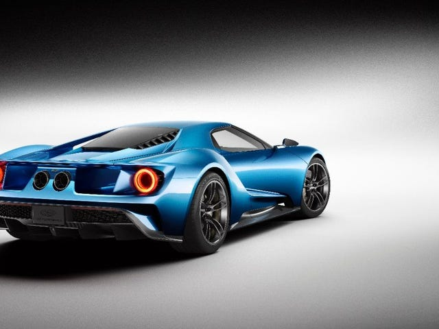 Will Ford's New GT Live Up To Its Predecessors? - AFTER/DRIVE