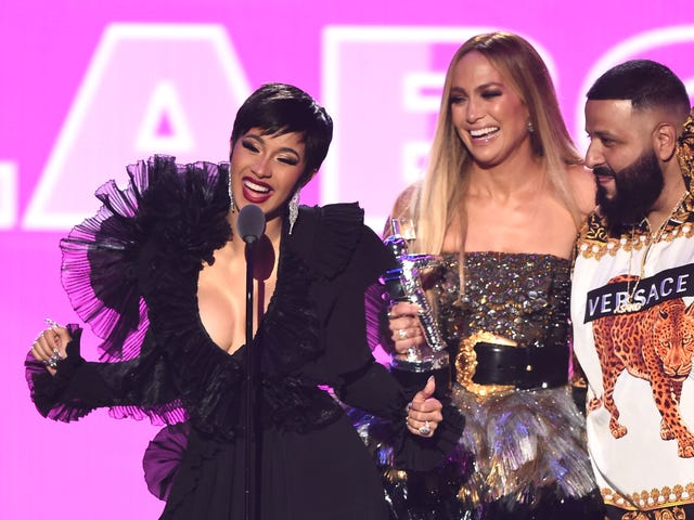 Cardi B's Price Just Went Up: Rapporto
