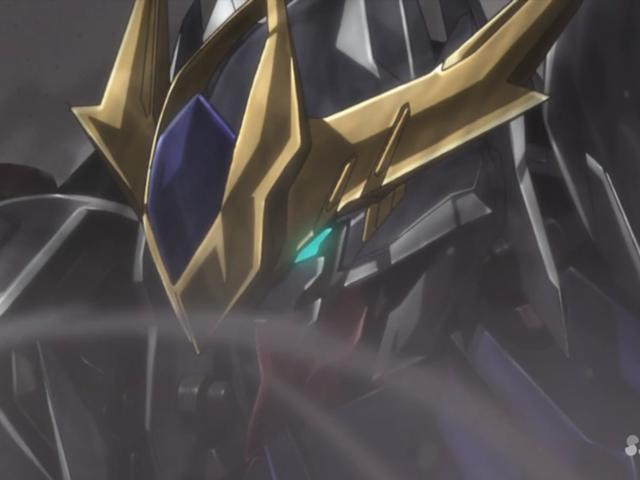 <i>Gundam: Iron Blooded Orphans Season 2</i> Tập 1 Ấn tượng &quot;New Blood&quot;