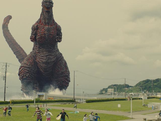 I nostri primi dettagli solidi sul prossimo film <i>Godzilla</i> giapponese