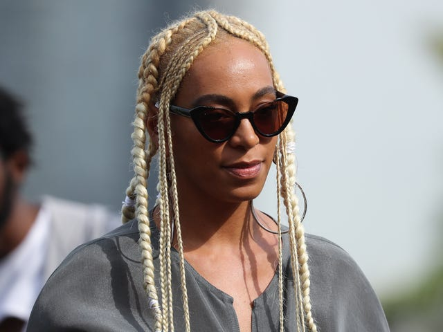 Solange Fans Rejoice! New Music Is Coming Soon