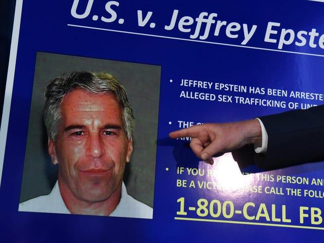 Jeffrey Epstein이 돈을 버는 방법의 비밀
