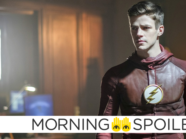 Une tragédie majeure pourrait être arrivée au <i>The Flash</i>