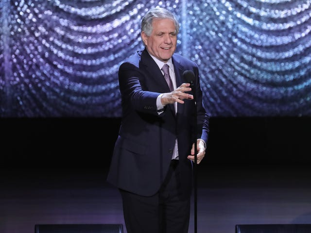 6 More Women Have Come Forward to Accuse Les Moonves of Sexual Assault, Harassment