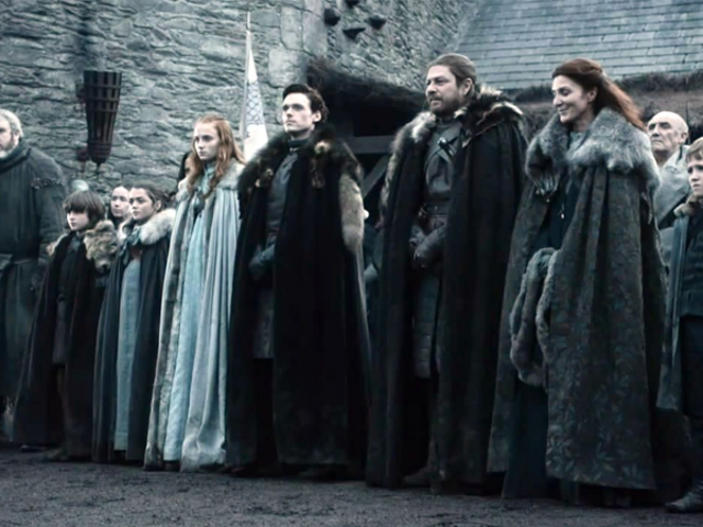 New Details From <i>Game of Thrones</i>' Infamous Scrapped Pilot Have Emerged