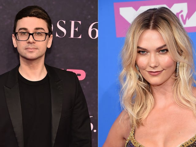 Karlie Kloss and Christian Siriano Have Joined the New Project Runway