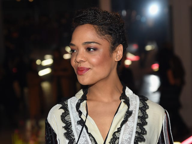 Tessa Thompson to Portray International Jewel Thief Doris Payne in Untitled Heist Drama