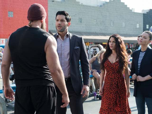 """In """"Devil Is As Devil Does,"""" Lucifer finally embraces who he's meant to be"""