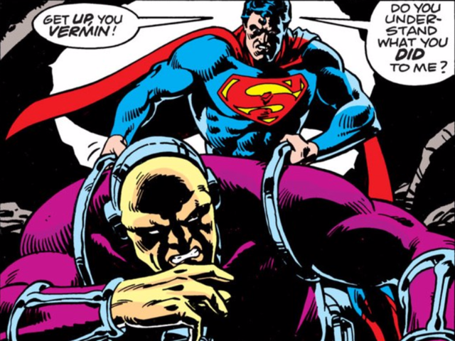 La raison loufoque de DC Comics est aujourd'hui l'anniversaire de Superman