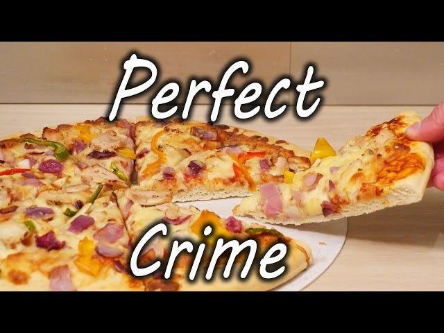Gardez plus de pizzas cuites à la maison pour vous-même avec cette astuce de tranchage