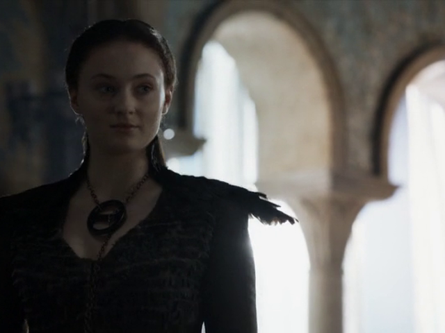 Sansa Stark To Play Frankenstein Author In Mary Shelley's Monster