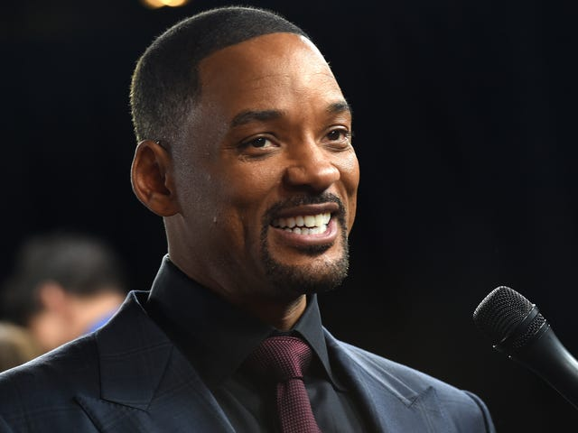 Will Smith Lends His Voice to <i>One Strange Rock, </i>a Thrilling Series About the Wonders of Earth, With a Dope Spin
