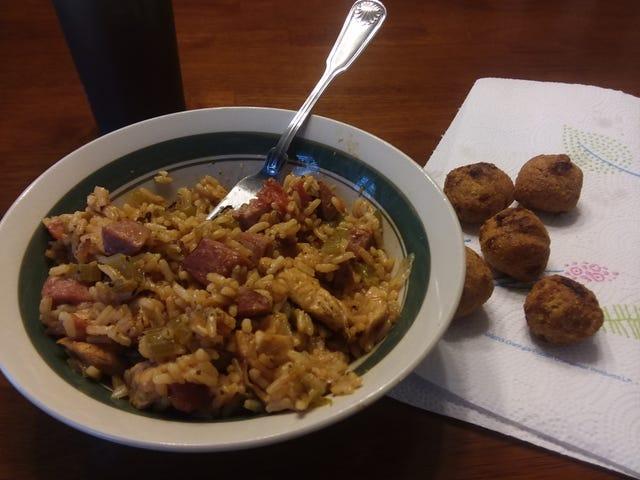 Instant Pot Supperlopnik