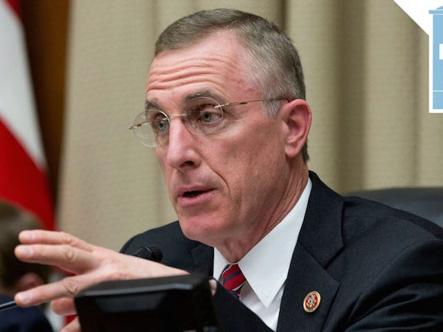Tim Murphy, Anti-Abortion Congressman Who Allegedly Suggested That His Ex Have an Abortion, Resigns