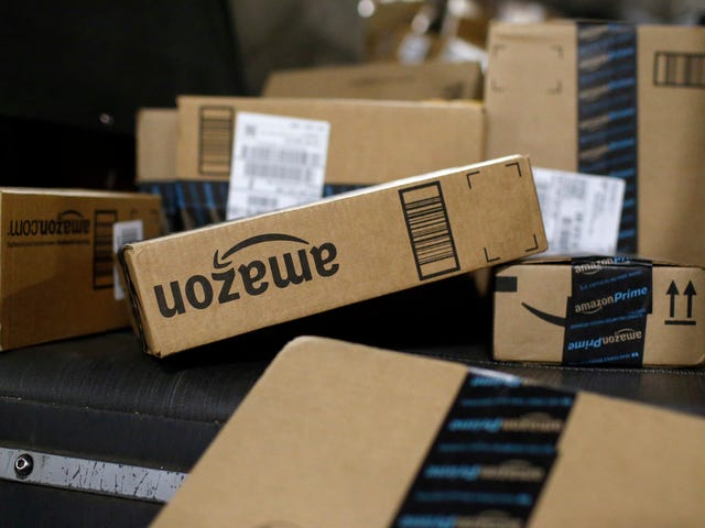Amazon Killing Ads for Unprofitable Items Is Yet Another Example of Its Ruthless Money-Grabs