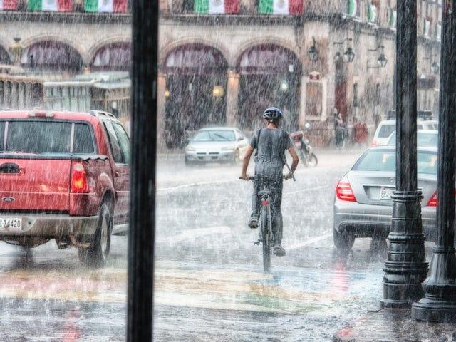 Obtenez les prévisions météo pour vos événements de calendrier en utilisant cette application