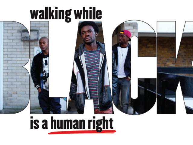 'जबकि ब्लैक': न्यूयॉर्क सिटी कमीशन ऑन ह्यूमन राइट्स ने एंटी-ब्लैक नस्लवाद का मुकाबला करने के लिए अभियान शुरू किया