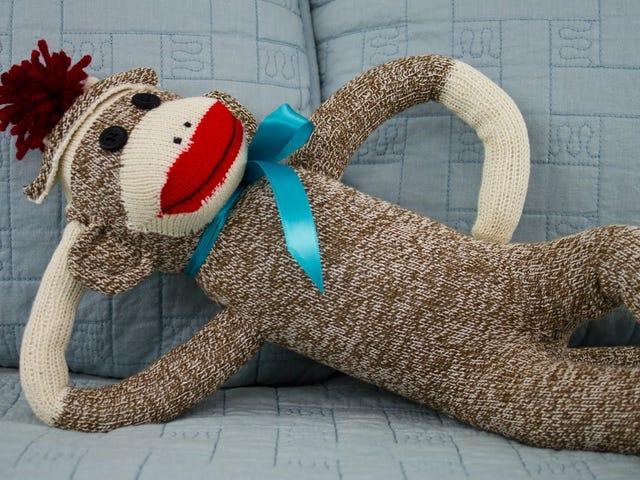 CAH Monkey That Funky Monkey