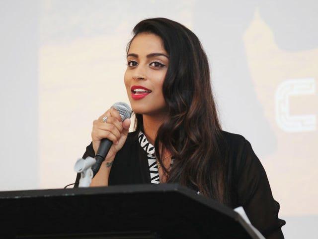 YouTuber Лилли Сингх получает место поздно ночью, но будет ли ее аудитория следовать за ней?