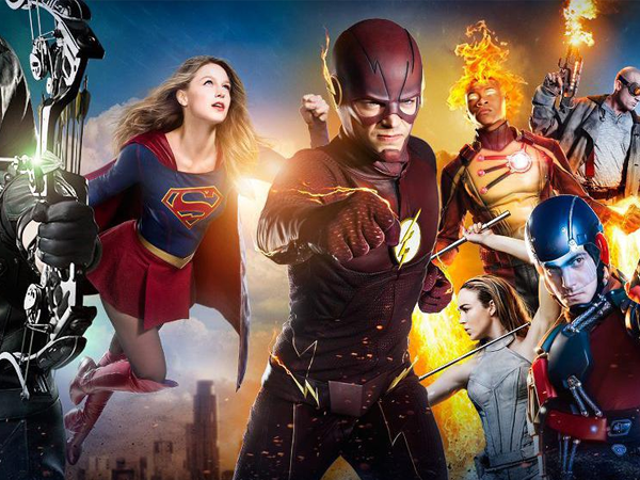 Ranking the DCCW Arrowverse by Season
