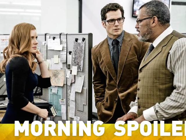 Comment la toute nouvelle comédie de bureau de DC peut-elle utiliser autant de super-héros qu'elle le souhaite