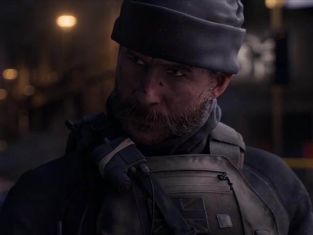 Загрузка Call Of Duty: Modern Warfare была абсолютным кошмаром