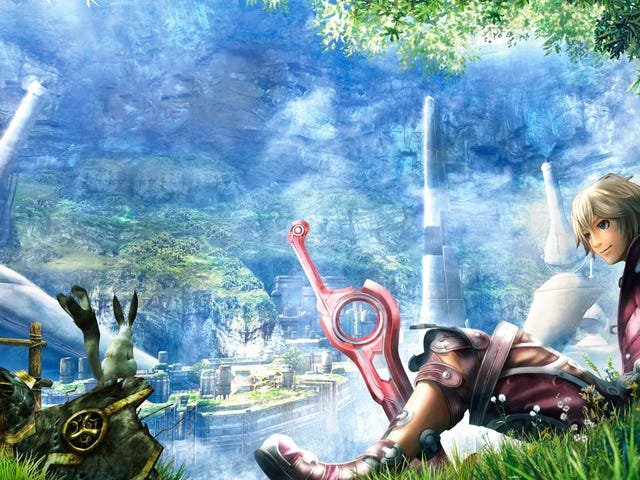 Three of the Best Places in Xenoblade Chronicles' Unique World
