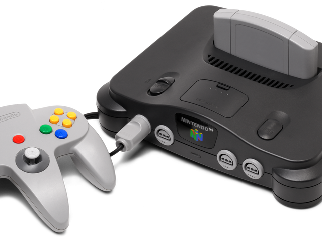 What Games Could Appear on a Nintendo 64 Classic Edition?