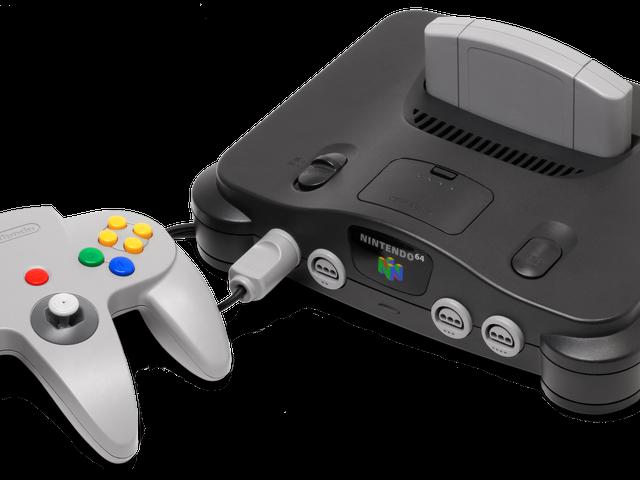 Quali giochi potrebbero apparire su una Nintendo 64 Classic Edition?