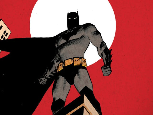 Batman: The Adventures Continue expands the mythos of the classic '90s cartoon
