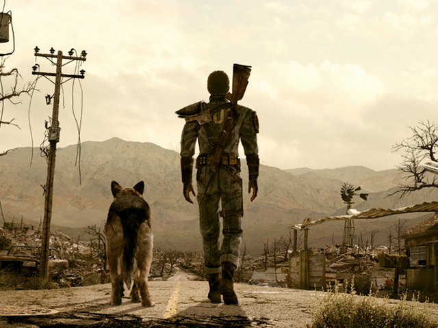 Las mejores misiones en <i>Fallout 3</i>