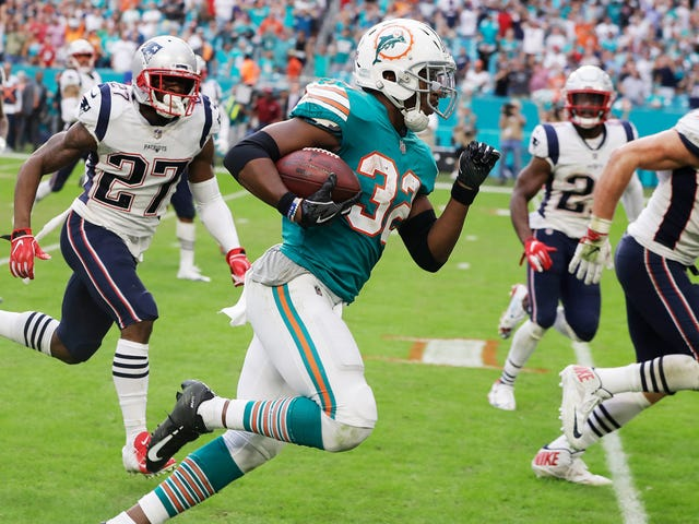 How The Patriots Screwed Up In The Miami Miracle