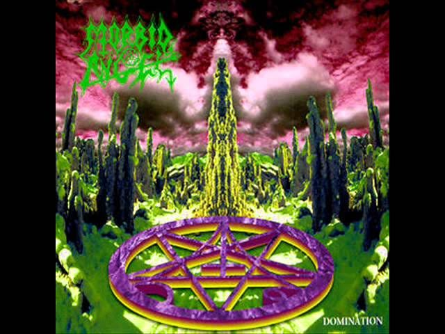 Hatework - Morbid Angel