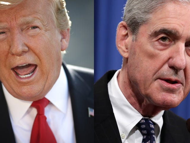 Come guardare Robert Mueller testimoniare sui crimini del presidente Trump oggi su YouTube, Facebook e altro