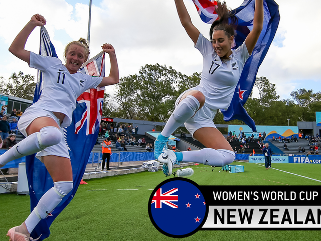 New Zealand Have Gone Through Hell, And Now They're Back To Being Mediocre