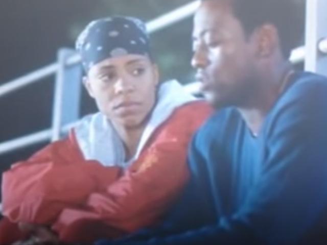 Rakkaus ja koripallo, 20 vuotta myöhemmin: Luulen edelleen, että Quincy oli väärässä ja Monica oikeassa - taistelemme