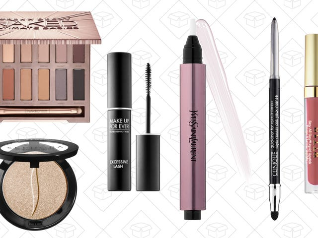YSL Beauty, Urban Decay Naked, and More of Sephora's Weekly Wow Deals