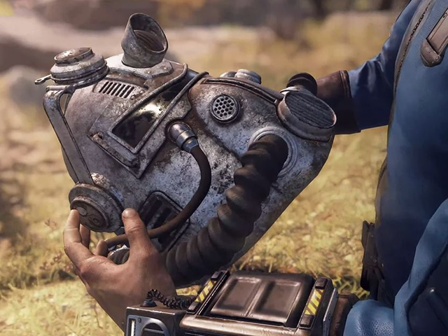 Bethesda Says It Plans To Fix Fallout 76's Item Storage Problem