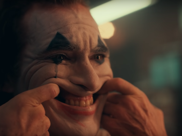 They're Gonna Fuck Up This New Joker Movie And I'm Already Annoyed