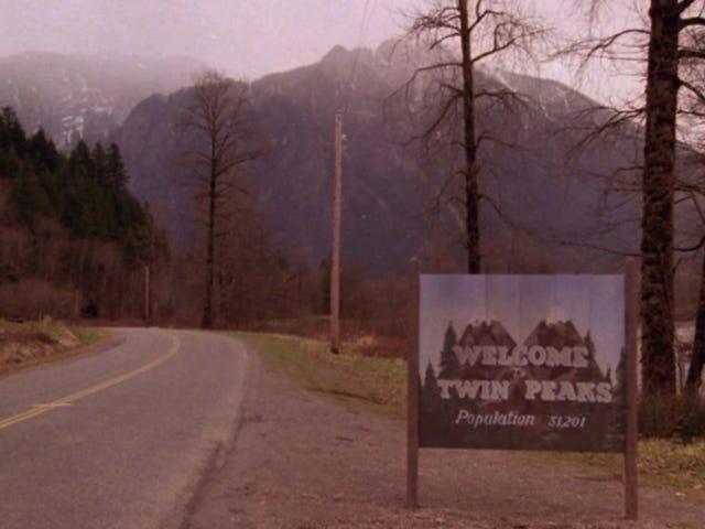 Mark Frost's <i>Twin Peaks</i> Book biedt cryptische hints over de nieuwe serie [Bijgewerkt]