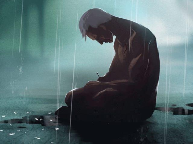 """""""Larmes sous la pluie"""" - Vangelis (1982)"""
