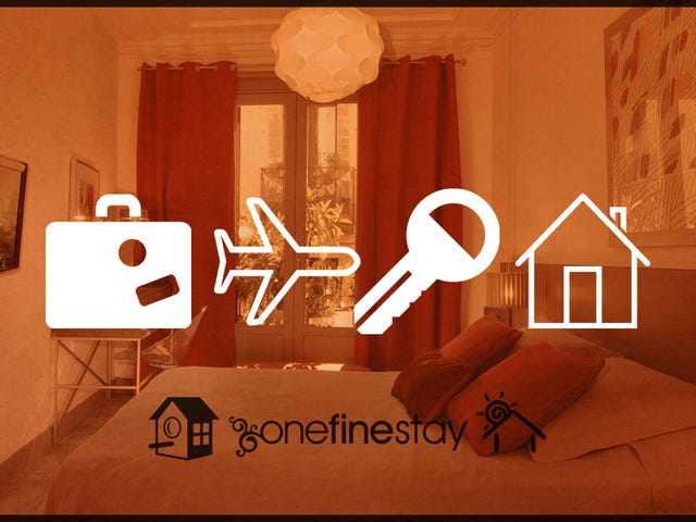 The Best Hotel Alternatives (Besides Airbnb)