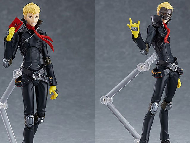 Another Terrific Persona 5 Figure
