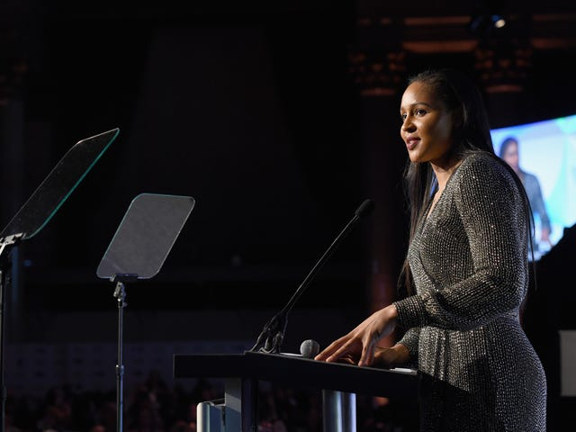 WNBA Star Maya Moore Will Sit This Season Out to Advocate for Prisoner