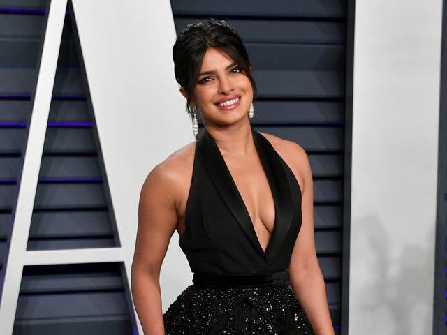 Priyanka Chopra Told Nick Jonas Straight Up That She Can't Cook