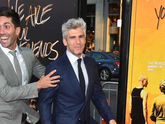 Max Joseph, the Hottish One, Is Leaving Catfish
