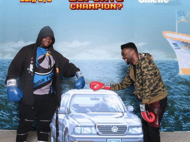 Voici qui a battu un champion Esports lors du premier événement de Compete