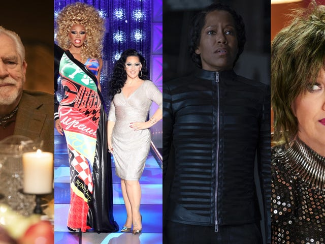Вот победители 72-й премии Primetime Emmy Awards